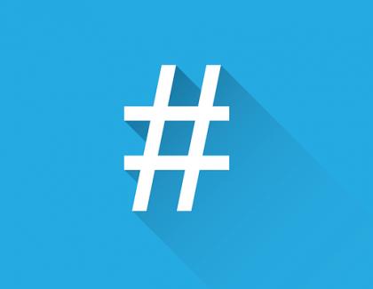 Tviterov #hashtag slavi deseti rođendan
