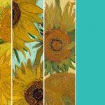 Prvi muzejski poduhvat: Pet Van Gogovih slika sa tri kontitenta live na Fejsbuku!