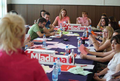 Besplatna edukacija za nezaposlene mlade u 10 gradova Srbije