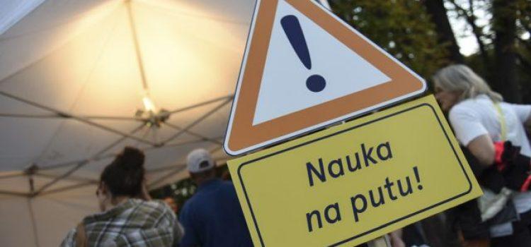"""""""Znanje na prvi ogled"""": 12. Noć istraživača u 11 gradova Srbije"""