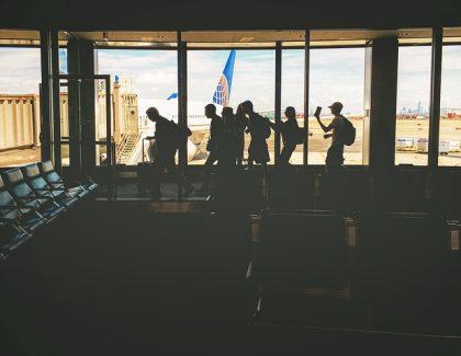Aerodromi koriste Tviter kako bi smanjili stres kod putnika