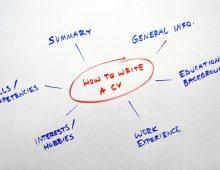 Tri (nova) trenda u pisanju CV-ja