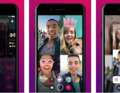 Počelo testiranje Facebookove samostalne video chat aplikacije