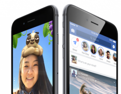 Instagram aplikacija se sada može pokrenuti iz samog Facebooka