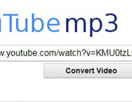 Gasi se najpopularnija stranica za skidanje muzike sa YouTubea