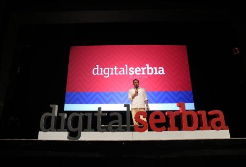 Uz pomoć Vlade Srbije do dve milijarde evra IT izvoza