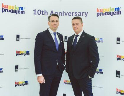 10 godina najvećeg oglasnog portala u Srbiji