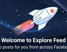 Explore Feed zvanično stigao na Facebook
