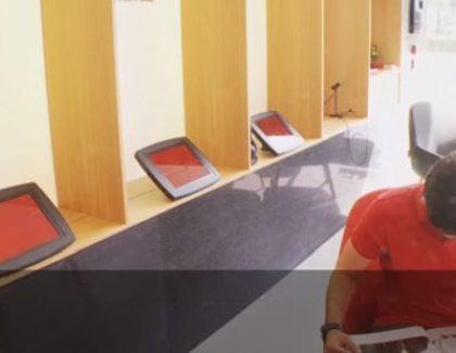 Dubai otvorio prvu smart policijsku stanicu