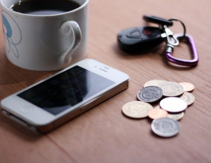 Zašto je loše da pametan telefon zameni ključ automobila
