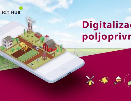 """Prvi AgTech hakaton u Srbiji sa temom """"Digitalizacija poljoprivrede"""""""