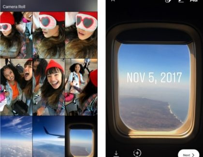 Instagram Stories sada podržava sadržaj stariji od 24 časa