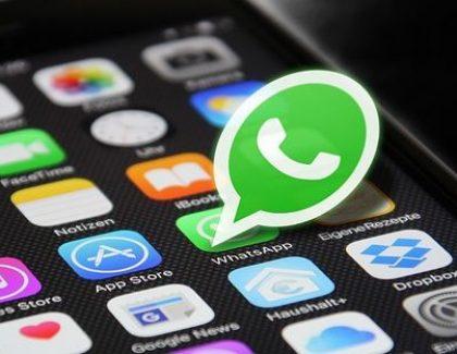 Hands-free snimanje poruka, gledanje videa unutar aplikacije i još novina donosi WhatsApp