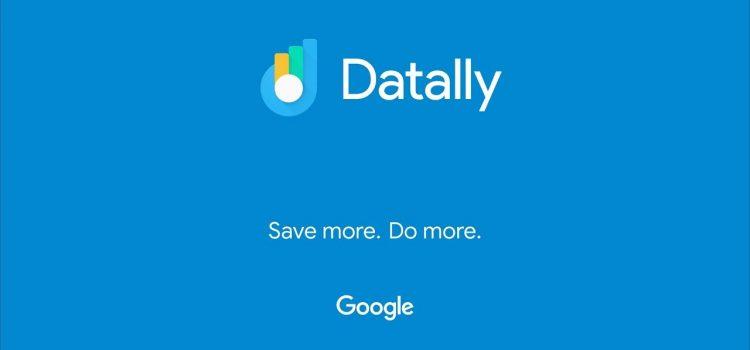 Datally otkriva sve što troši previše interneta na vašem telefonu