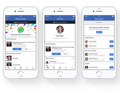 Udruženja za zaštitu dece kritikuju Facebook i Google