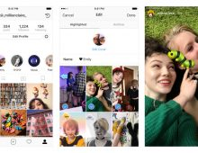 Instagram uveo najveće promene u poslednjih par godina
