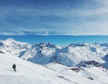 Sigurni na ski stazi uz AMS Osiguranje