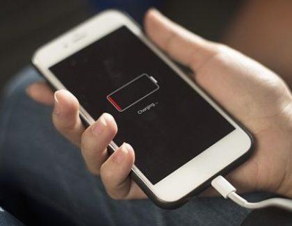 6 saveta kako da ispravno napunite bateriju telefona