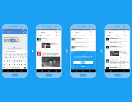 Twitter Lite od sada dostupan i u Srbiji