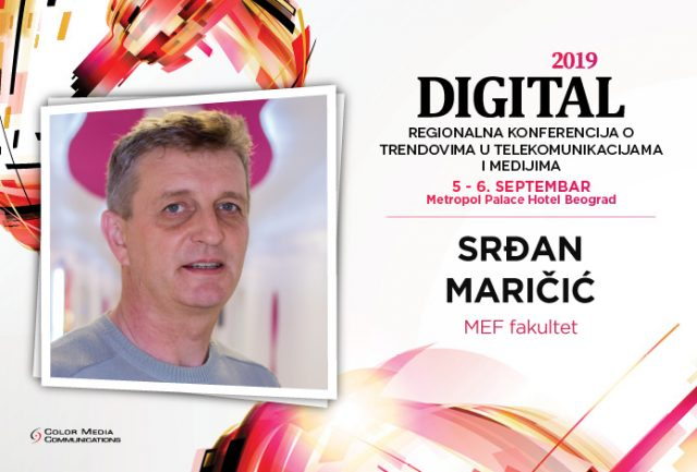 Maricic beograd fakultet maja tehnoloski OTIŠLA ŽENA